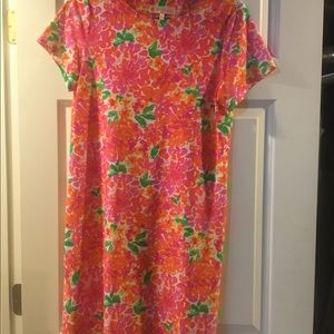 Jude Connally -Ella Dress -Size M